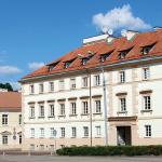 Vilniaus universiteto Filosofijos fakultetas